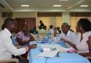 « Vers la réduction des méfaits pour les usagers de drogues injectables au Burundi »