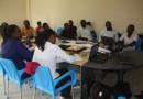 Formation du Staff TWITEHO AMAGARA sur les modules de la santé sexuelle et Reproductive chez les Jeunes et Adolescents