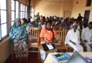FORMATION DES AGENTS DE SANTE COMMUNAUTAIRE (ASC) DE LA COMMUNE NGOZI