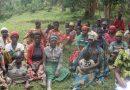 Animation des séances des sensibilisations sur les thématiques de santé et la promotion des droits des peuples Batwa.