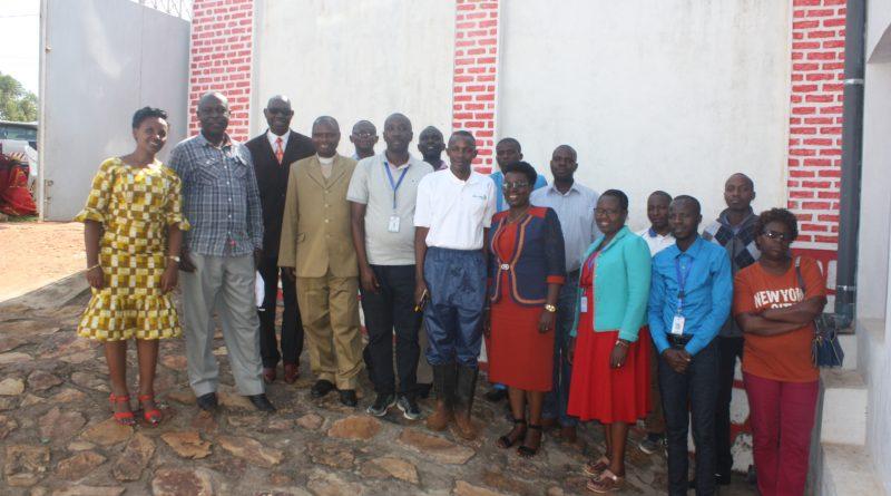 Conférence débat en santé sexuelle et reproductive chez les adolescents et jeunes