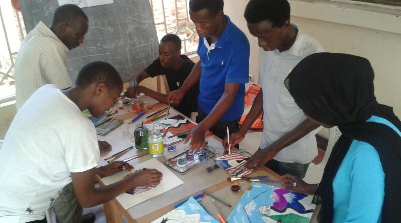 Burundi : Nouvelle approche de sensibilisation chez les jeunes