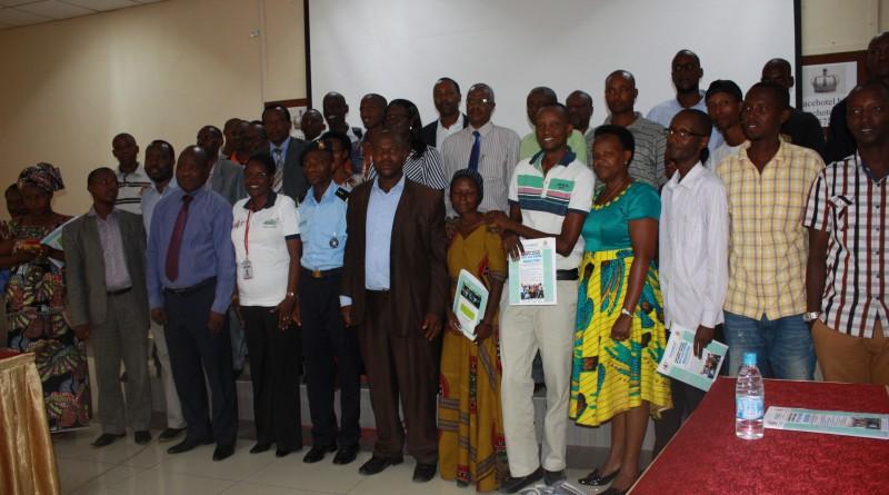 Lancement d'un nouveau projet:HIV and Harm Reduction