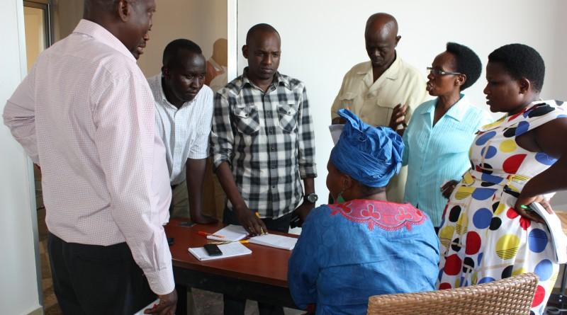 Plaidoyer, Stratégie pour la promotion et  le respect des droits à la santé