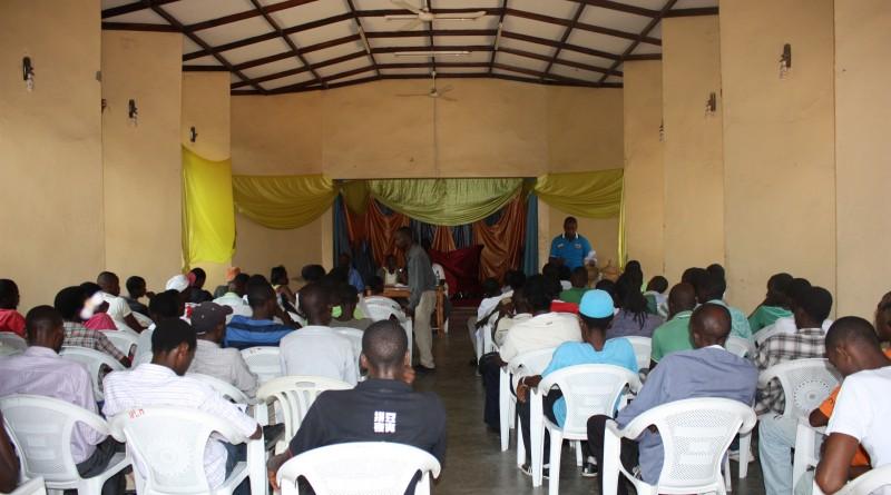 BuNPUD : Le nouveau réseau national burundais des usagers de drogue