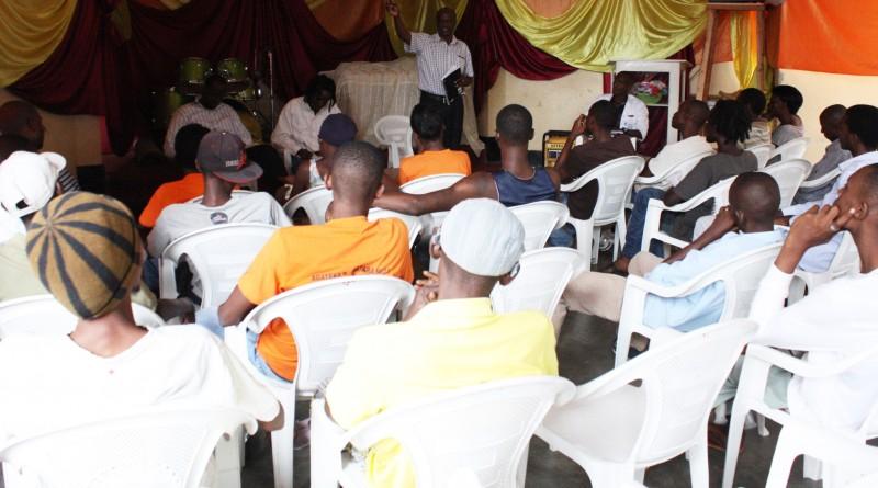 Vers leur intégration parmi les populations clés au Burundi